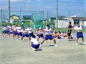 トップページ - 立山町立雄山中学校